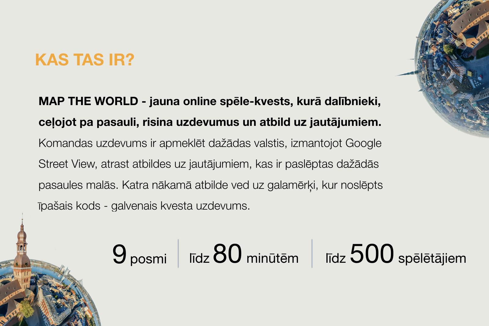 Online kvests LV