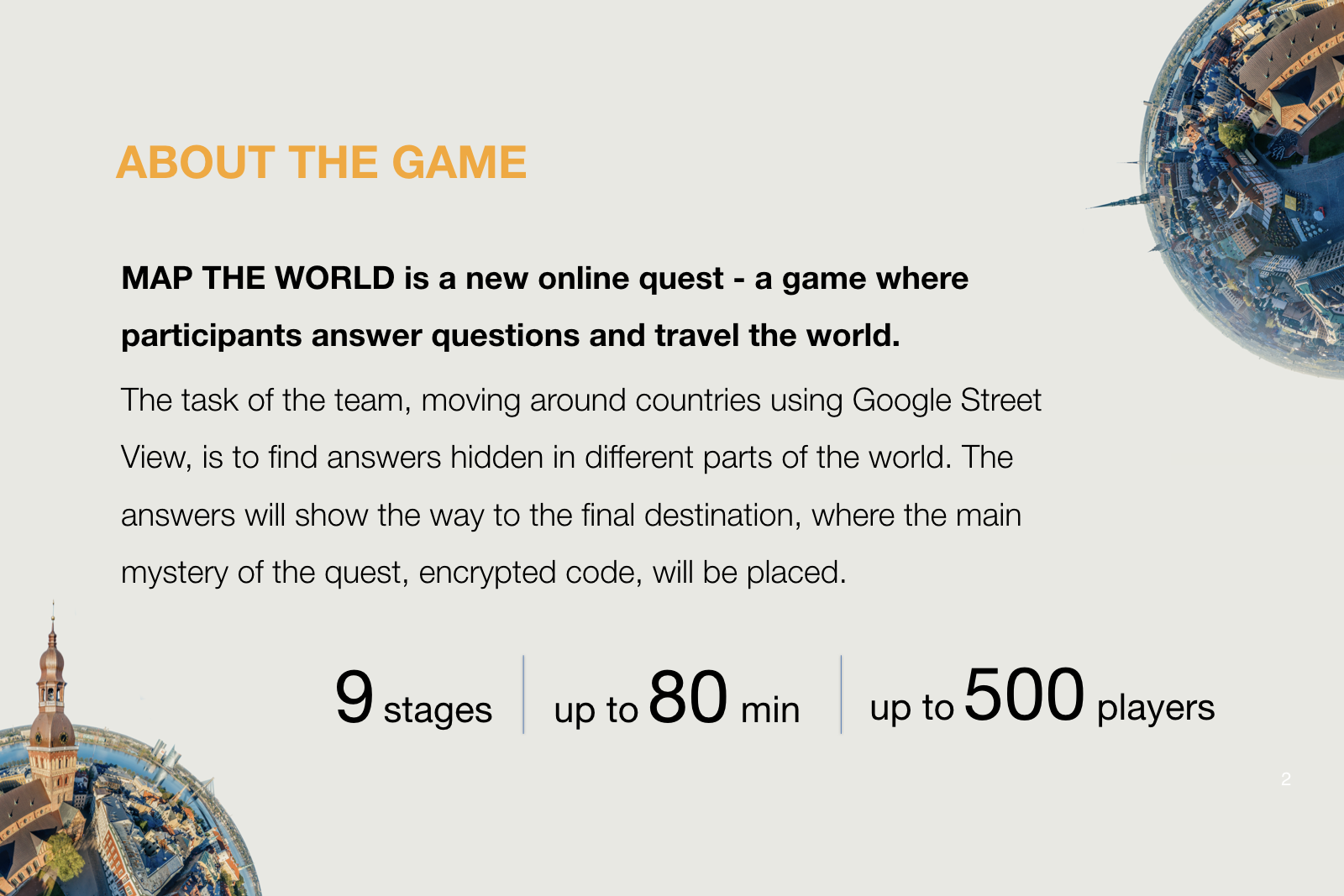 Online quest ENG